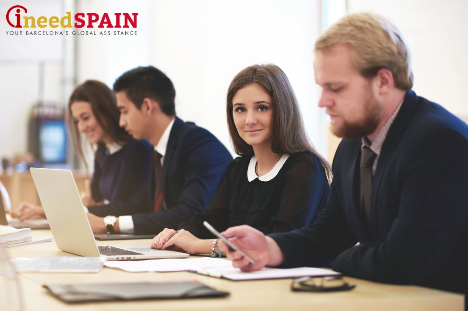 choose business school spain